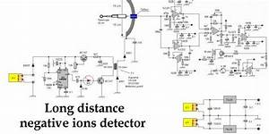 Electromagnetic Field Detector Circuit Diagram Awesome