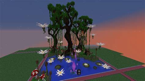 magic   internet minecraft tree minecraft houses magic