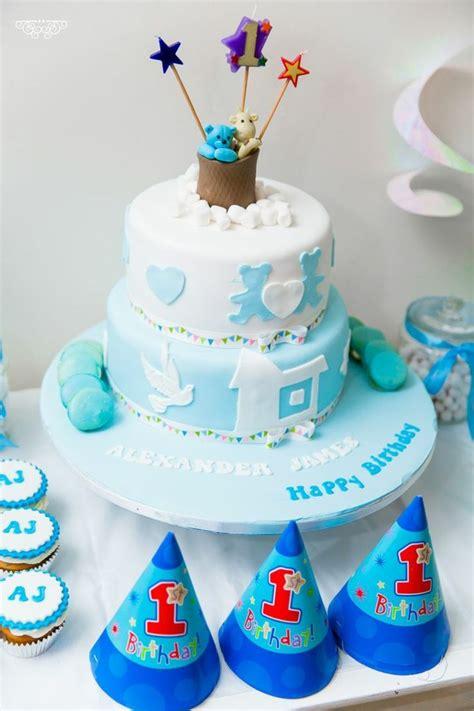 idee gateau anniversaire garcon g 226 teau anniversaire enfant pour le premier anniversaire
