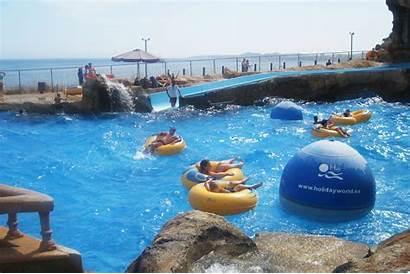 Waterpark Aquatics
