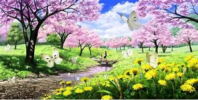 Spring Season Jooinn Variants Bloom