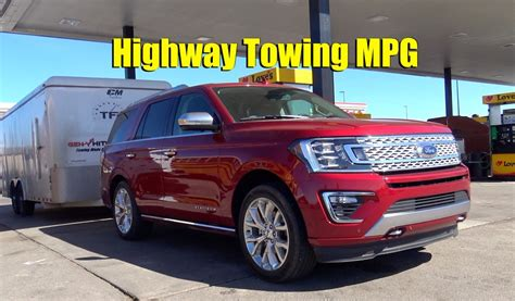 ford expedition platinum   highway