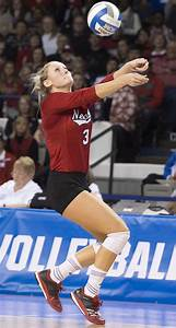 Photos: Nebraska volleyball is KC bound after downing ...