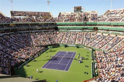 Sign Up Early For The Best Seats  Picture Of Indian Wells