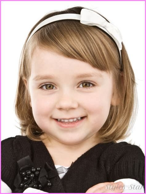 different haircuts for kids girls stylesstar com