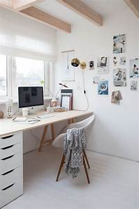 21, Awesome, Office, Spaces, You, Should, Be, As, Comfortable, As, Possible, To, Work, Homedecor