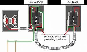 Square D 100 Amp Panel Wiring Diagram Collection