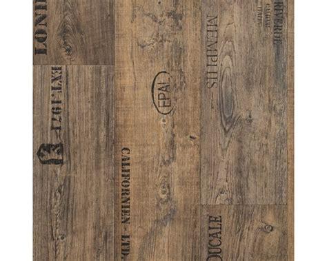 pvc saloon planke natur  cm breit meterware bei