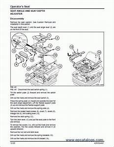 Massey Ferguson Rotary Combine 9895 Workshop Manual Download