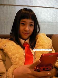 f(x) Krystal's 5th Grade Photos Show She Had Star Quality ...