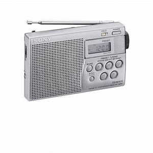 Poste Radio Sony : digitalradios test 2017 die besten digitalradios im vergleich ~ Maxctalentgroup.com Avis de Voitures