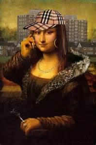 Mister Qui A Peint La Joconde by 1000 Id 233 Es Sur Le Th 232 Me Mona Lisa Sur Pinterest Leonard
