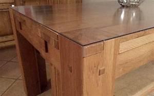 Table En Plexiglas : protection de table covrato harlor ~ Teatrodelosmanantiales.com Idées de Décoration