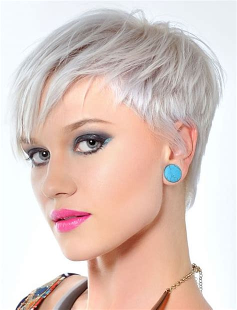 Easy Pixie Hairstyles by Easy Hairstyles For Hair 2018 2019 Pixie Hair Cuts