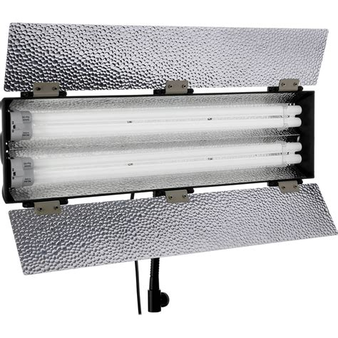 impact ready cool 2 l fluorescent fixture frc 22 b h photo