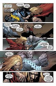 CaV: Abomination ( Foxerdes) vs Unworthy Thor (The ...