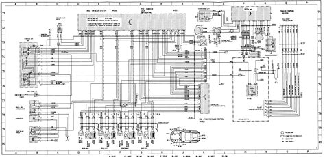 Wiring Diagram For Instrument Cluster Bmw