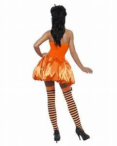 Halloween Kostüm Kürbis : sexy k rbis kost m sexy pumpkin kost m horror ~ Frokenaadalensverden.com Haus und Dekorationen