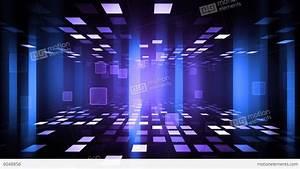 Night Club Dance Floor Stock Animation | 6048856