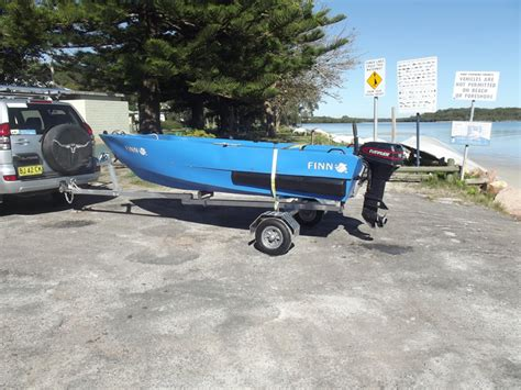 Folding Boat And Trailer folding boat trailer fold up boat trailer for sale boat