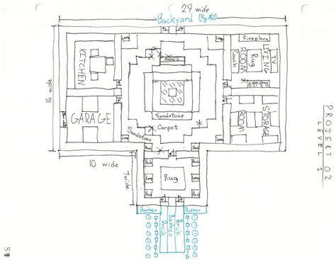 house floor plan maker my house minecraft project