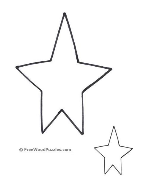 printable shapes star patterns heart patterns moon shapes