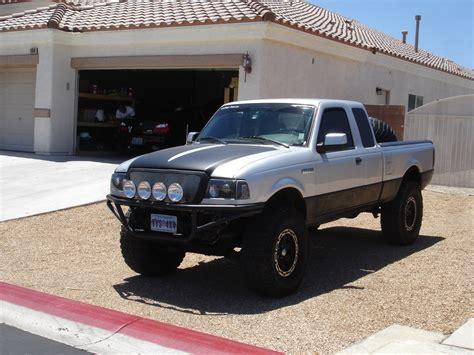 ford ranger with light bar prerunner light bar ranger forums the ultimate ford