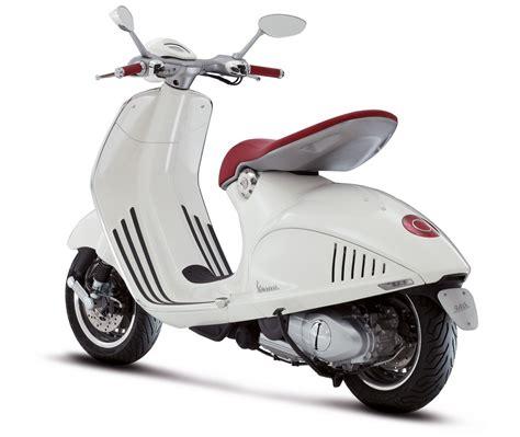 Vespa 946 Modification by Piaggio Vespa 946 17 19