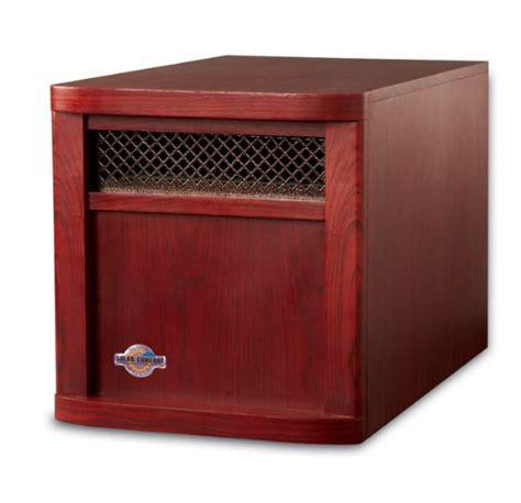 sun cloud solar comfort kd8000 portable infrared heater