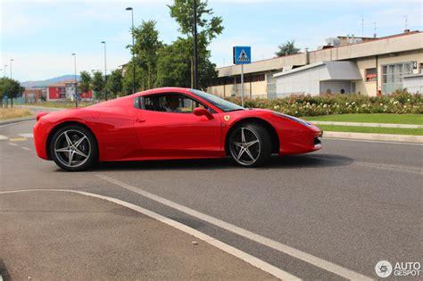 2018 Ferrari 458 Spider For Sale Italia Price