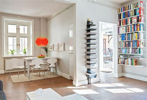 Amazing Apartment Design For Small Spaces Awesome Design