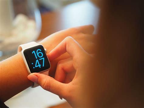 jam tangan apple smartwatch