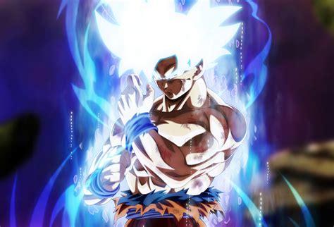 Anime Live Wallpaper Goku - goku anime 5k fan made hd anime 4k