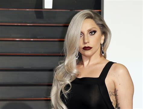 Lady Gaga Drops Hints About New Album After Concluding