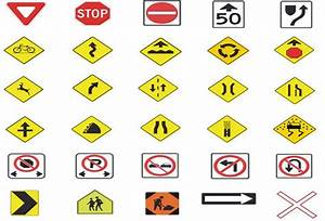 Interpreting Road Signs by Shape and Color | DrivingGuide ...