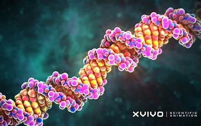 Wallpapers Science Dna Computer Biology Cell Backgrounds