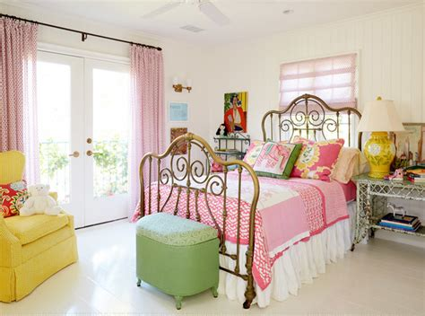 not shabby los angeles beach cottage shabby chic style bedroom los angeles by alison kandler interior design