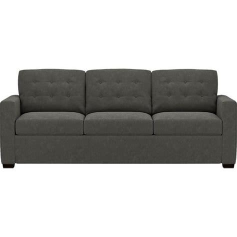 Allerton Sleeper Sofa by Allerton King Sleeper Sofa In Sleeper Sofas Crate And
