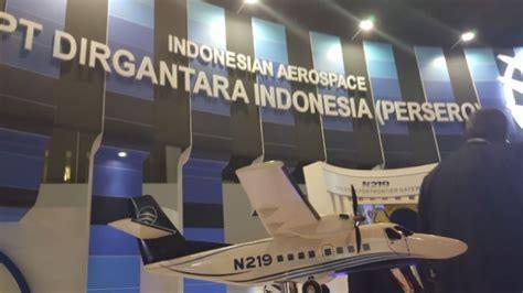 lowongan kerja pt dirgantara indonesia terima karyawan smk