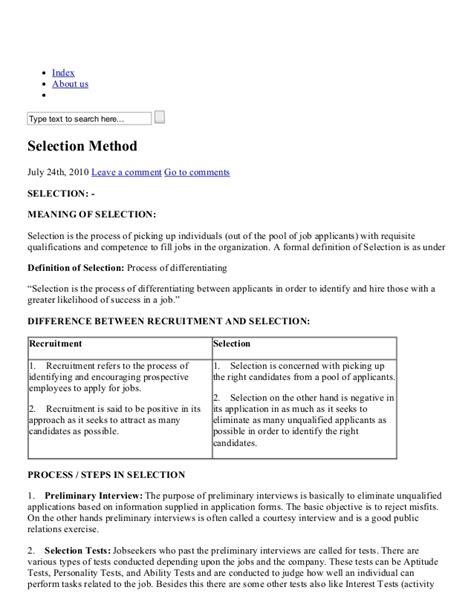 Resume Method Exles by Waiter Objective Ideas Entry Level Waiter Waitress Cover Letter Sle Resume Companion