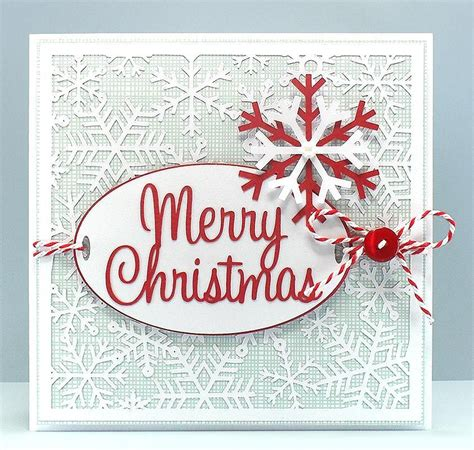 Free Christmas Card Svg Files For Cricut – 96+ Popular SVG File