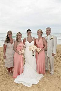maggie sottero delanie maggie moore sottero henkaa coral With coral dress for beach wedding