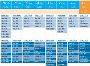 Calendrier Rallycross 2016 Championnat Du Monde : calendrier championnat du monde de natation ~ Medecine-chirurgie-esthetiques.com Avis de Voitures