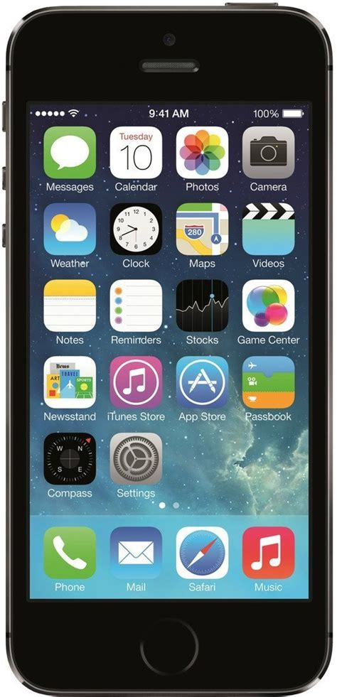 iphone 5s 16gb price apple iphone 5s space grey 16gb offer price deal