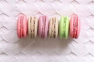 Des Couleurs Pastel : assortiment de macarons de couleur pastel photo 52261819 ~ Voncanada.com Idées de Décoration