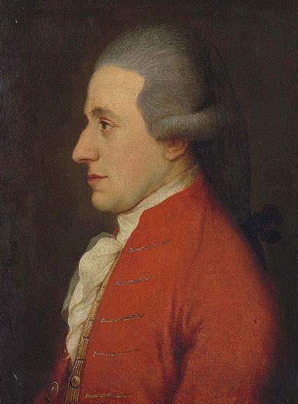 Wolfgang Amadeus Mozart Ten Random Facts