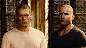 Prison Break Season 5 The Event Series Review IGN