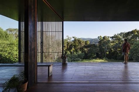 planned sawmill house  archier studio architectureau