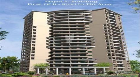 Happy Home Apartments by Happy Home Fortuna Rs 39 82 Lakhs In Rajendra Nagar