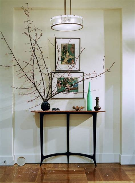 how to a console table 47 console table decor ideas shelterness